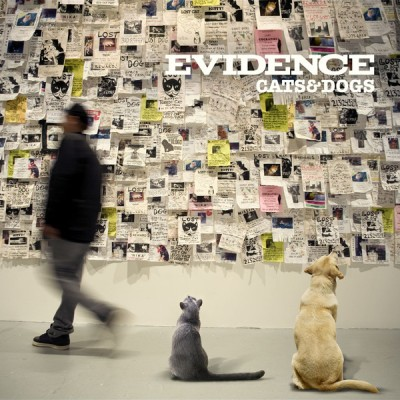 Digital booklet evidence cats dogs deluxe version album digital booklet malvernweather Gallery