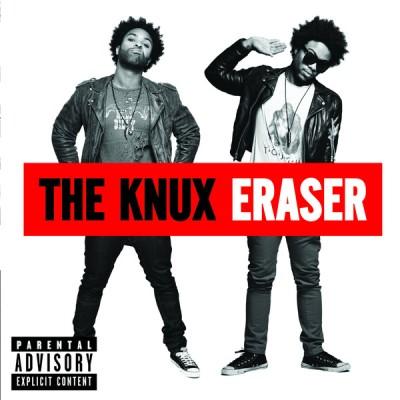 Digital booklet the knux eraser album digital booklet malvernweather Gallery